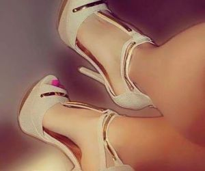 booties, boots, and high heels image
