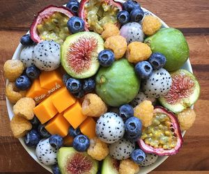 FRUiTS and healthy image