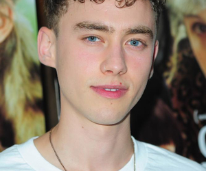 blue eyes, olly alexander, and years&years image