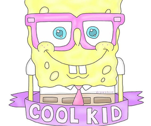 cool, overlay, and cool kid image