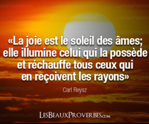 french, citation, and proverbe image