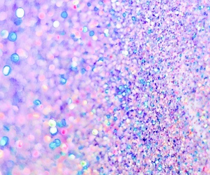 glitter, purple, and wallpaper image