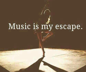 bands, dance, and escape image