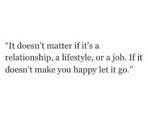 quote, let go, and Relationship image