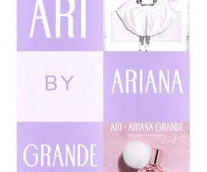 ari and perfume image