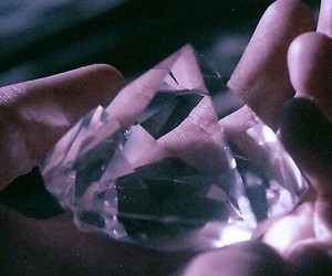 alternative, diamond, and indie image