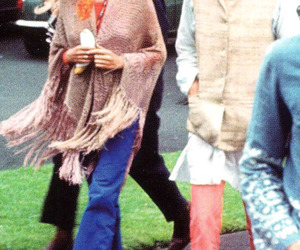 60s, couple, and pattie boyd image