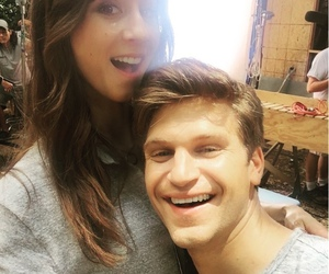 pll, troian bellisario, and spoby image