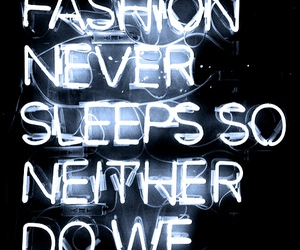 fashion, quotes, and sleep image