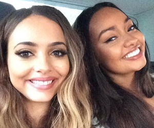 little mix, jade, and jade thirlwall image