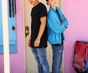 boy, jack johnson, and jack gilinsky image
