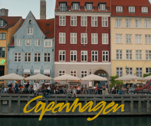aesthetic, art, and copenhagen image