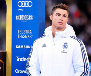 cristiano ronaldo, real madrid, and Ronaldo image