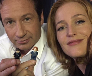 lego and x-files image