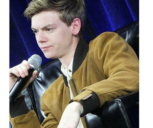 newt and thomas brodie sangster image