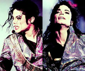 king of pop, michael jackson, and mj image