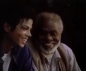 michael jackson, the way you make me feel, and bad era image