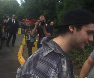 fan pic, 5sos, and michael clifford image