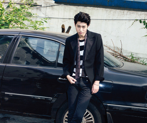 car, 1n2d, and jung joon young image