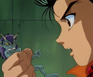 anime, yu yu hakusho, and yusuke urameshi image