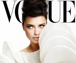 vogue and hair image