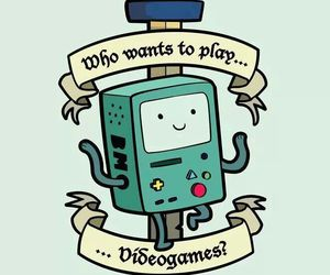 bmo and adventure time image