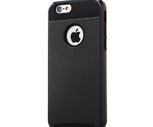 iphone 6 case, hard plastic, and protective case image