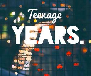 teenage, ouiiiii, and zut alors image