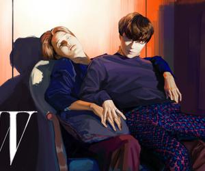 Taemin, kai, and kim jongin image