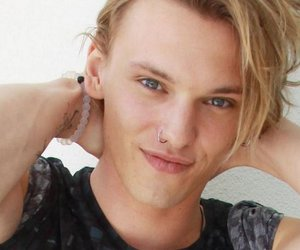 boy, Jamie Campbell Bower, and pretty image