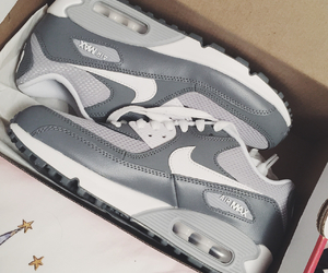 cool, nike air, and fashion image