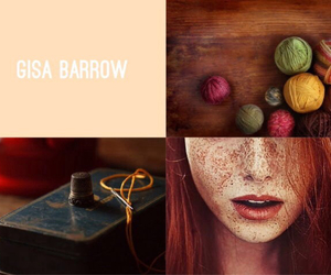 red, victoria aveyard, and mare barrow image