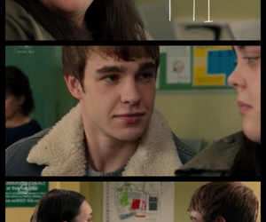 finn, rae, and my mad fat diary image