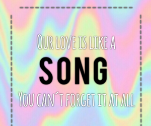 song, love, and catch me. demi lovato image