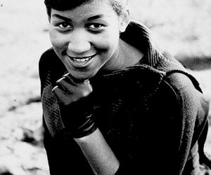 1961 and aretha franklin image