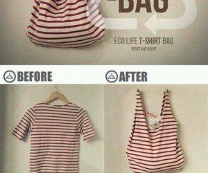 diy, bag, and ideas image