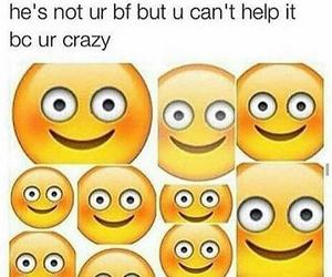 crazy