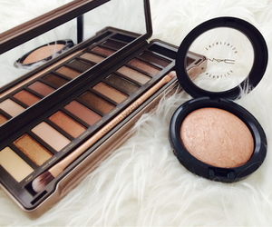 brown, pretty, and urban decay image