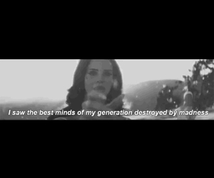 quote, grunge, and music image