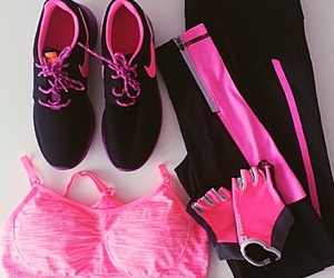 outfit and sport image
