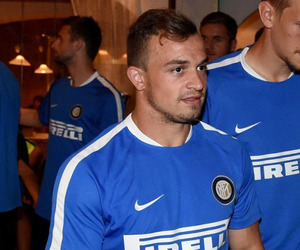 xherdan shaqiri, fcim, and love image