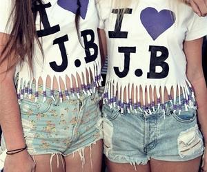 justin bieber, belieber, and JB image