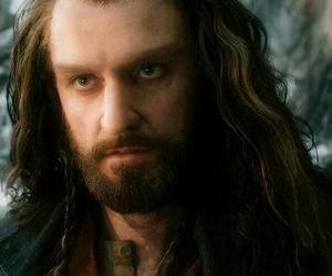 king, richard armitage, and the hobbit image