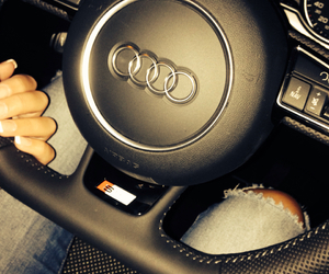 audi and independent image