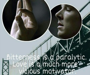 edit, quote, and sherlock image