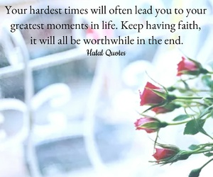 allah, islam, and islam quote image
