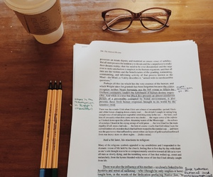 motivation, study, and notes image