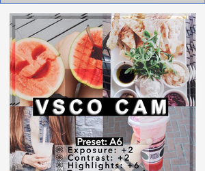 filter, vsco, and vsco cam filters image