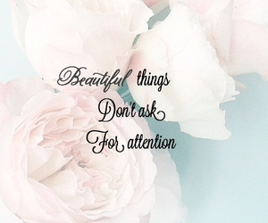 flowers, inspiration, and quotes image