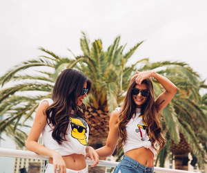 bart, summer, and fashion image